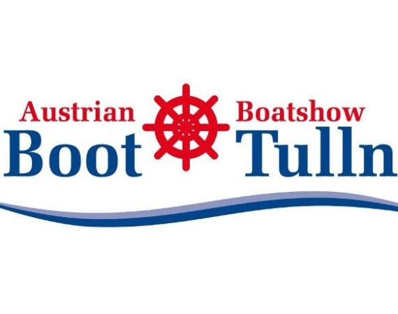 BOAT SHOW TULLN