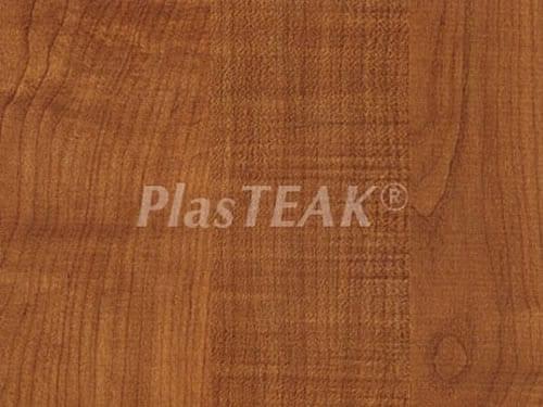 plasteak teak decking