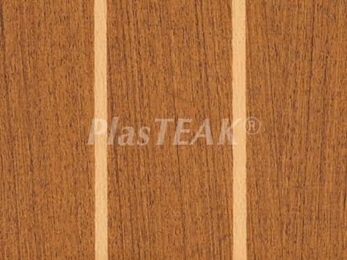 plasteak teak decking