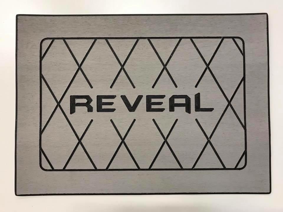 REVEAL plasdeck
