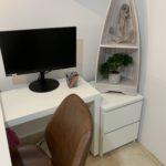 New make over office in Biograd
