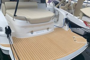 Bavaria 29s sport boat charter
