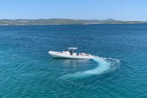 rent a boat sacs strider 11 Croatia