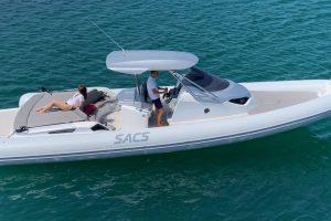 charter sacs strider 11 in Biograd Croatia