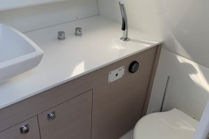 sacs strider 11 toilette