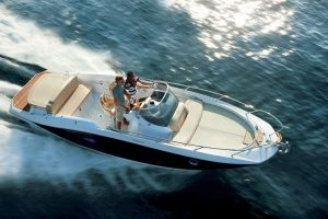 Charter-rent a boat- Sessa kl 24 IB- croatia biograd