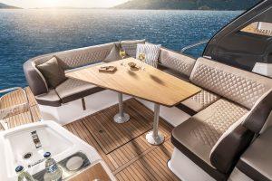 Croatia boat yacht charter