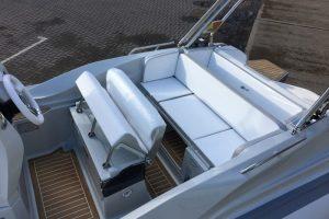 Charter-rent a boat- Boat zar 59 sl- croatia biograd